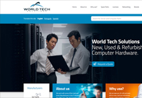 World Tech Solutions